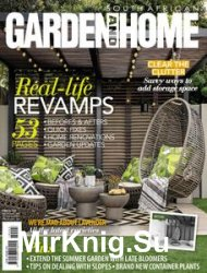 South African Garden and Home - March 2019