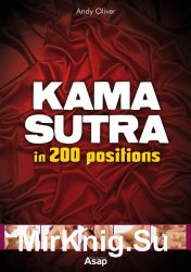 The Kama Sutra in 200 positions