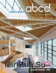 ABCD. Architect, Builder, Contractor & Developer - January 2019
