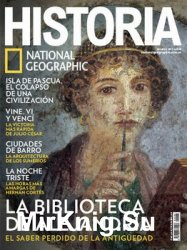 Historia National Geographic - Marzo 2019 (Spain)