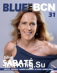 Blue Eye BCN No.31 2019