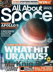 All About Space - Issue 88