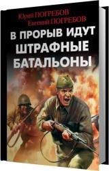 В прорыв идут штрафные батальоны (Аудиокнига)