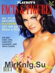 Playboy's Facts & Figures №11 1997