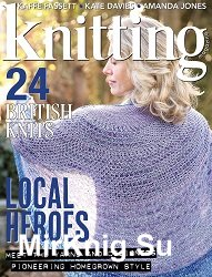 Knitting - April 2019