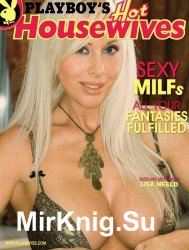 Playboy's Hot Housewives 03-04 2009