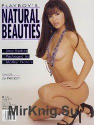 Playboy's Natural Beauties  June 1999