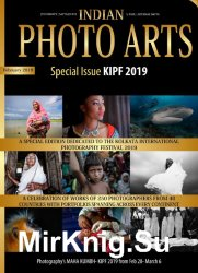 Indian Photo Arts - Special Issue KIPF 2019