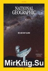 National Geographic USA - March 2019