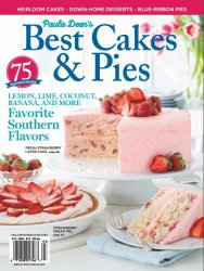 Cooking with Paula Deen Special Issues - March 2019