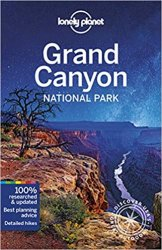 Lonely Planet Grand Canyon National Park, 5th Edition