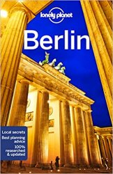 Lonely Planet Berlin, 11th Edition