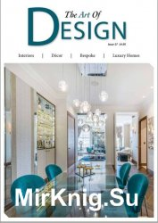 The Art Of Design - Issue 37