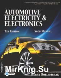 Today's Technician: Automotive Electricity and Electronics, 5th Edition