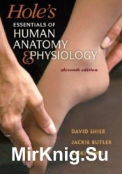 Hole's Essentials of Human Anatomy and Physiology (11th ed.) (2012)