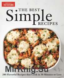 The Best Simple Recipes