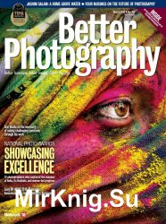Better Photography Vol.22 Issue 10 2019