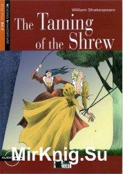 The Taming of the Shrew  (Адаптированная аудиокнига)