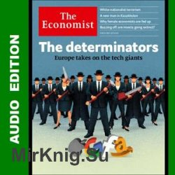 The Economist in Audio - 23 March 2019