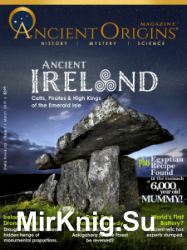 Ancient Origins - March 2019