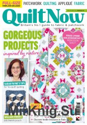 Quilt Now - Issue 61