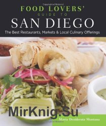 Food Lovers' Guide to San Diego