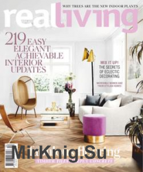 Real Living Australia - April 2019