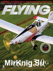 Flying USA - April 2019