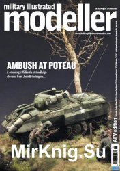 Military Illustrated Modeller - Issue 028 (August 2013)