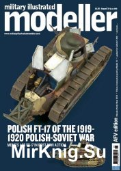 Military Illustrated Modeller - Issue 040 (August 2014)