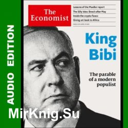 The Economist in Audio - 30 March 2019