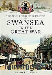 Your Towns and Cities in the Great War - Swansea in the Great War