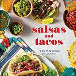 Salsas and Tacos, 2nd Edition