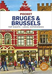 Lonely Planet Pocket Bruges & Brussels, 4th Edition