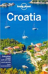 Lonely Planet Croatia, 10th Edition