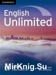 English Unlimited C1 Advanced, Class Audio CDs