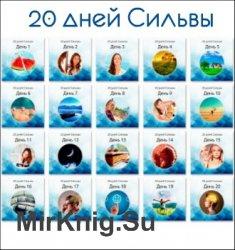 20 дней Сильвы (Аудиокурс)