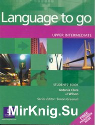 Language to Go. Upper-Intermediate