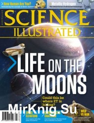 Science Illustrated Australia - Issue 66