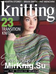 Knitting - May 2019