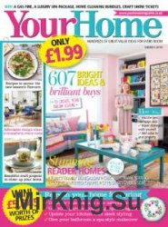 Your Home - March 2019