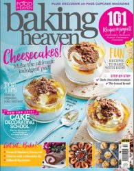 Baking Heaven - April-May 2019