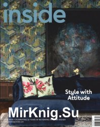 inside - Interior Design Review Magazine - March/April 2019