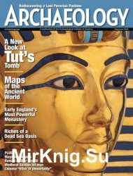 Archaeology - May/June 2019