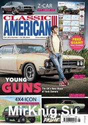 Classic American - May 2019