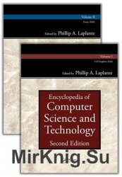 Encyclopedia of Computer Science and Technology, Second Edition (Two Volume Set)