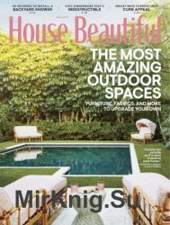 House Beautiful USA - May 2019