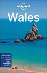 Lonely Planet Wales, 6th edition