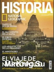 Historia National Geographic - Mayo 2019 (Spain)