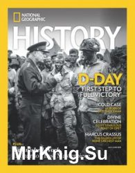 National Geographic History - May/June 2019